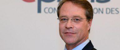 François Asselin réélu président national de la CPME pour 5 ans !