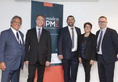 Made in PME : pari réussi dans le Cantal !