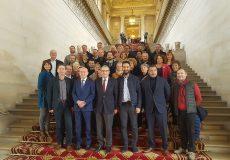 Déplacement de la CPME Allier au Sénat !